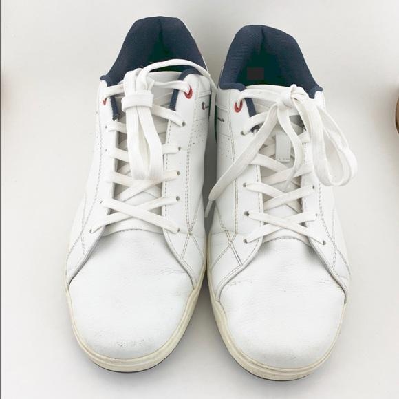 b4a2edb6b46cc Champion Other - Champions White Size 11.5 Men s tennis shoes.